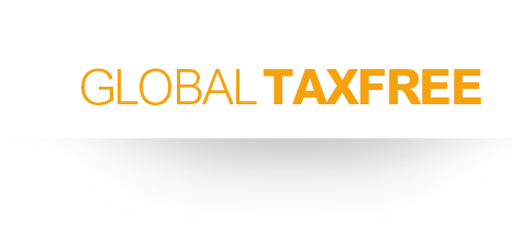globaltaxfree logo